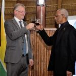 CARICOM Hails Relationship With European Union