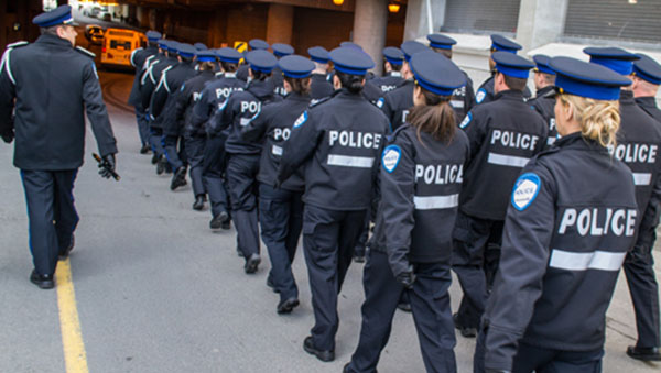 Is Peace Possible Between Blacks And Police In Montreal?