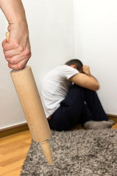 Spousal Abuse 1