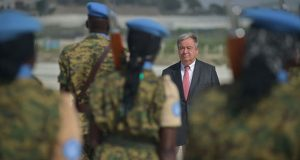 Can Secretary-General António Guterres Fend Off US President Donald Trump's War On The UN?