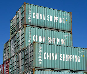 For the time being the much anticipated US-China trade war is off the radar. But it is by no means off altogether. Photo credit: Bigstock.
