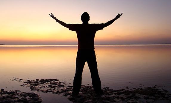 Finding Your Inner Zen