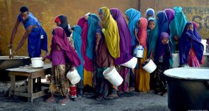 Collective Amnesia In Famine Response And Resilience-Building