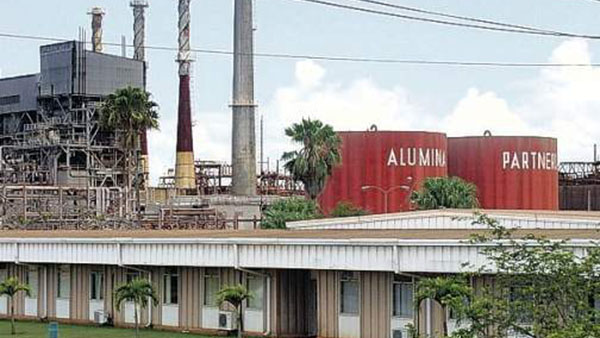 Jamaica's Largest Alumina Refinery To Resume Production Eight Years After Closure