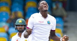 West Indies Cricket Team Flattens Pakistan