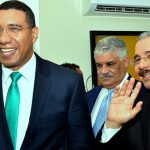 Jamaica And Dominican Republic To Boost Ties In Several Areas