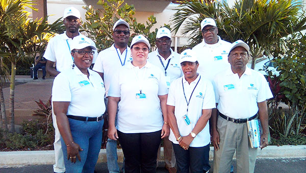 CARICOM Observer Mission Gives Bahamas Election High Marks; New PM Appoints Cabinet