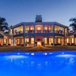Celine Dion's Florida home