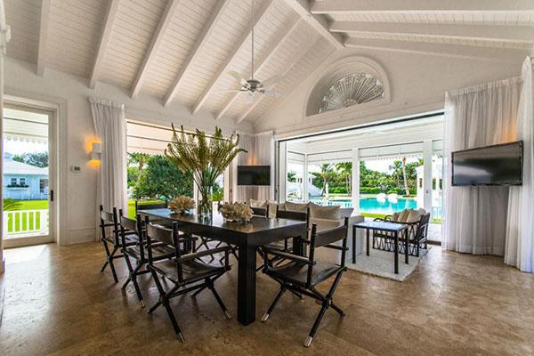 Celine Dion's Florida home 2