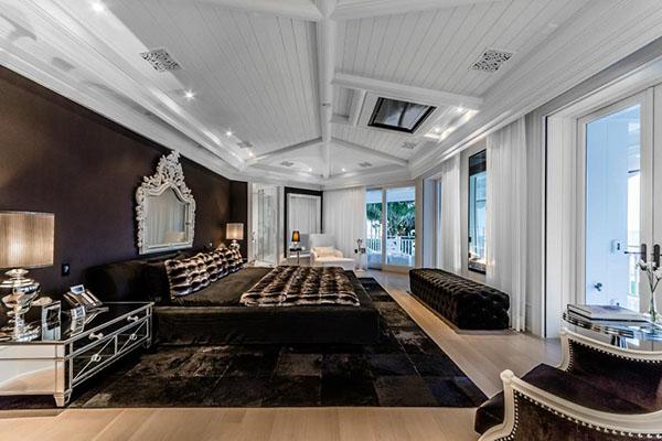Celine Dion's Florida home 4