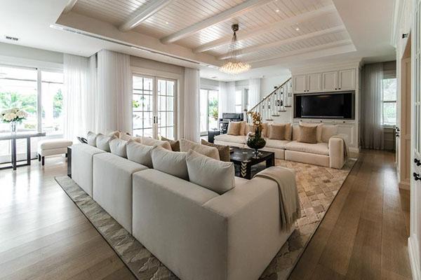 Celine Dion's Florida home 6