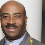 Senator Don Meredith. Photo courtesy of the ACAA.