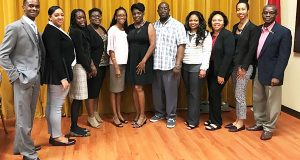 Jamaican Canadian Association Elects New Board And Committee Chairs For 2017-2018