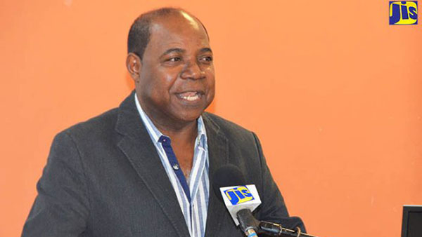 Jamaica Tourism Minister Says Cruise Ship Sector Poised For Growth