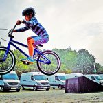 Time To Toss The Training Wheels: How To Choose The Right Bike For Your Child
