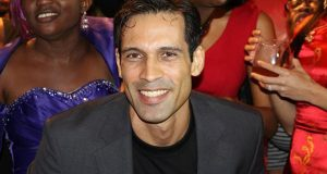 Trinidadian Actor Drowns On Trinidad's East Coast