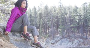How To Train For Hiking The Trails