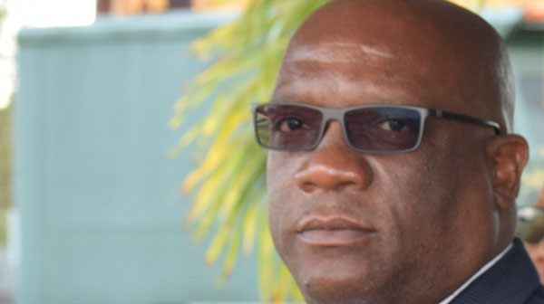 St. Kitts-Nevis PM Urges End To Gun Violence