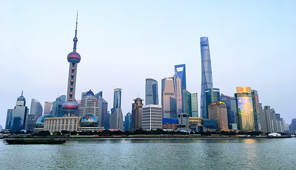 48 Hours In Shanghai: What To See And Do