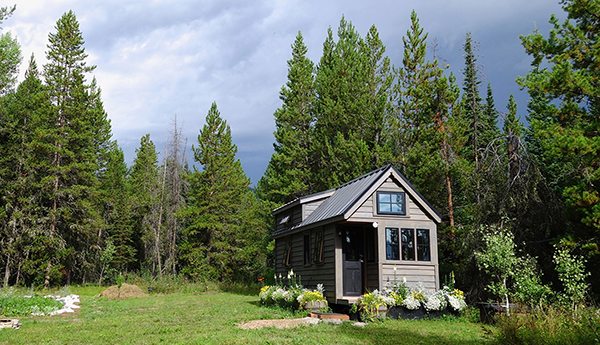 Joining The Tiny House Movement? What You Need To Know