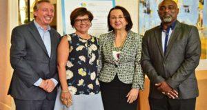 Barbadian Hotelier To Lead Regional Hotel Group