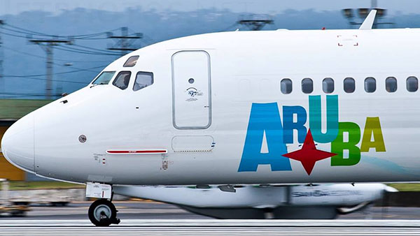 Court Declares InselAir Aruba Bankrupt