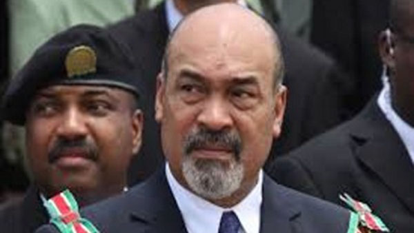 Prosecutor Demands 20-year Jail Term For Suriname President Desi Bouterse