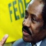 President of the Jamaica Football Federation (JFF), Captain Horace Burrell, who received the highest award, Order of Merit, from the world football governing body, FIFA, died on Tuesday.