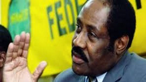 Country Mourns Death Of Jamaica Football Federation President, Horace Burrell