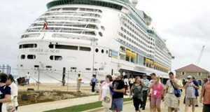 Visitors Spend Millions In Jamaica During First Three Months Of 2017