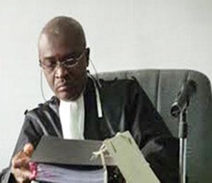 Prosecutor Roy Elgin. (CMC file photo)