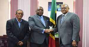 Former Jamaica Defence Force Chief Of Staff Appointed St. Kitts-Nevis National Security Advisor