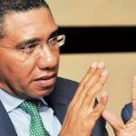 "Jamaica Prime Minister Urges Parents To ""Be Vigilant In Protecting Children"""