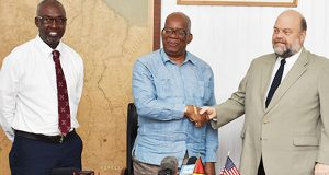 Guyana Gets Support From US To Strengthen Anti-money Laundering Regime