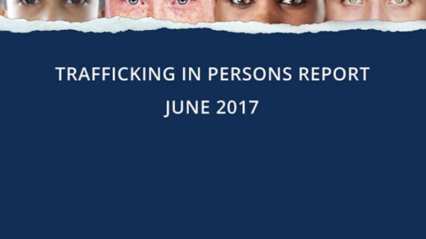 CARICOM Continues To Receive Failing Grade For Trafficking In Persons From The United States Government