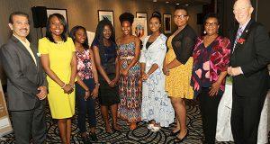 Congress Of Black Women Of Canada's Ajax-Pickering Chapter: Empowering Women In Durham Region