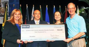 Caribbean Hotel And Tourism Association Education Foundation Awards Over $130,000 In Scholarships This Year