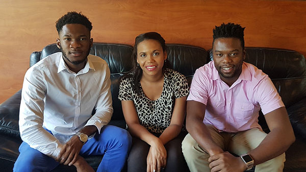 Young Caribbean Artists Get Passionate About Renewable Energy