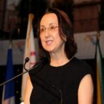 Caribbean Hoteliers and Tourism Association President, Karolin Troubetzkoy.