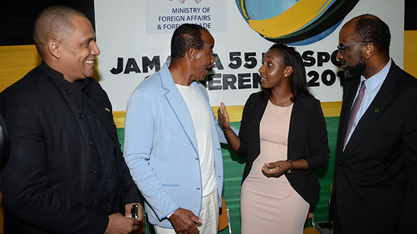 Jamaica Diaspora Contributes More Than Remittances To Homeland, Says The Caribbean Policy Research Institute