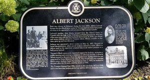 Unveiling Of Plaque Honouring Toronto's First Black Letter Carrier Sends Powerful Message