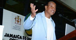 Grow Economy To Create Confident Jamaicans, Canadian Billionaire Michael Lee Chin Tells Diaspora Growth Forum