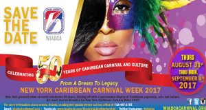 Big Celebratory Launch Of 50th Anniversary Of Caribbean Carnival Week In New York