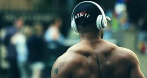 Are Tattoos The Black Man's New Swag Appeal?