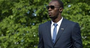 World Tourism Organization Invites Usain Bolt To Serve As Special Ambassador