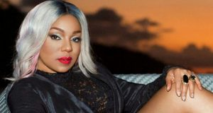 Soca Star, Destra Garcia, Breaks Ankle During Performance