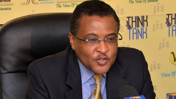 Jamaica Tourism Director Paul Pennicook Bows Out