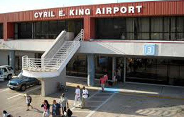 BVI Airport 1