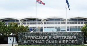 Airports In British Virgin Islands And St. Thomas To Reopen This Week