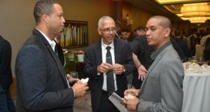 Canadian Trade Mission In Guyana For Oil And Energy Discussions